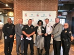 City of Salisbury Police Department receives 2018 Video Crown Award